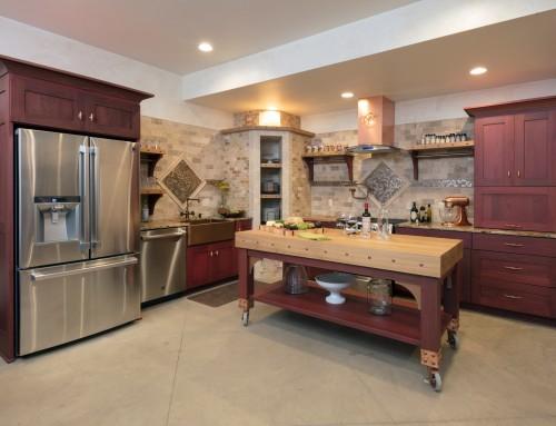 Lodówka, czyli podstawowy element wyposażenia każdej kuchni. Jak wybrać najlepszą?