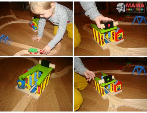 Prezenty dla 3-latka – urodzinowe i świąteczne