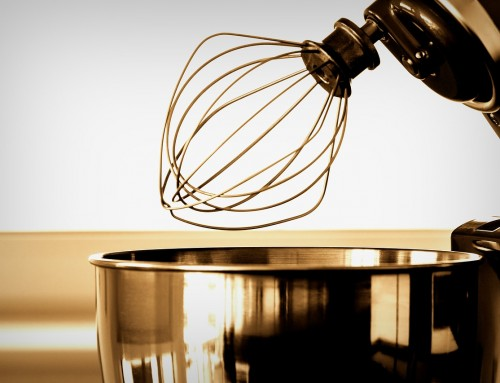 Robot kuchenny – jaki rodzaj wybrać?