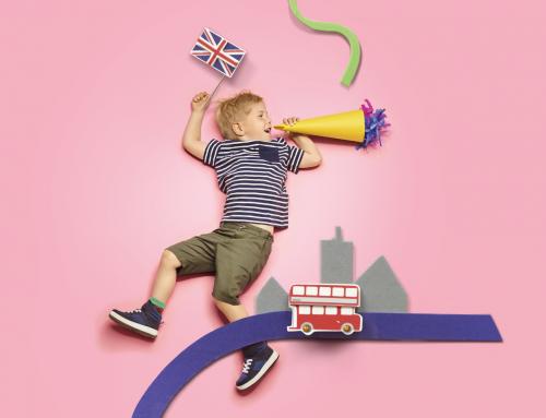 Angielski dla 3 latka – jak nauczyć przedszkolaka języka angielskiego?
