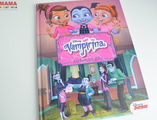 Vampirina – Kocham ten film