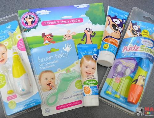 Pielęgnacja zębów u dzieci – jak dbać o higienę jamy ustnej?