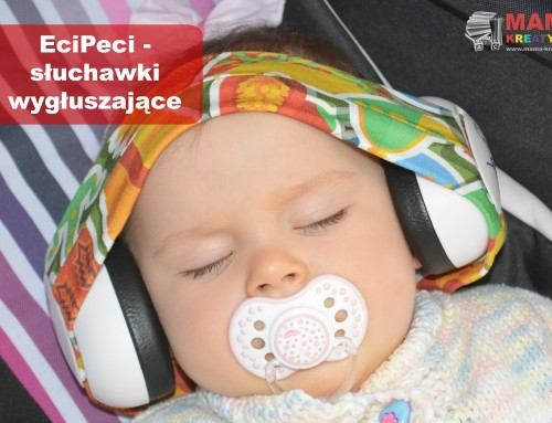 EciPeci słuchawki wygłuszające – czy są potrzebne?