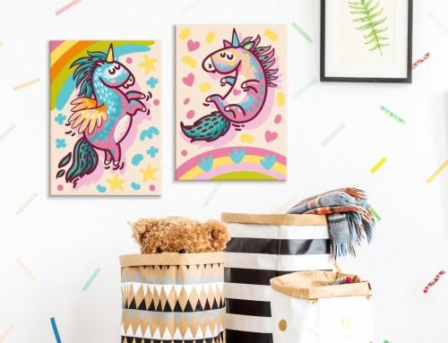 Kreatywne spędzanie czasu z dziećmi w domu