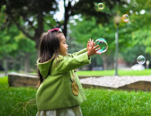 Jak prawidłowo przewozić dziecko?