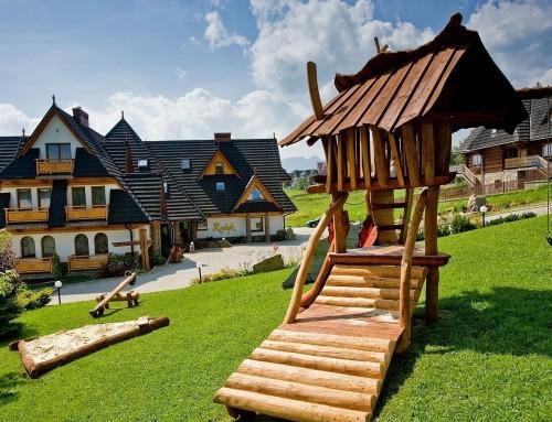 Wyjazd z dziećmi do Zakopanego i okolic – co warto odwiedzić za pierwszym razem?