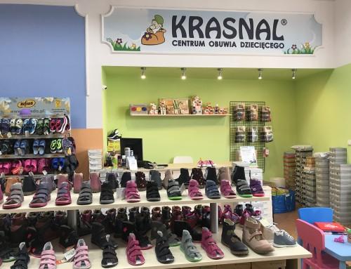 Sklep z butami dla Twojego dziecka