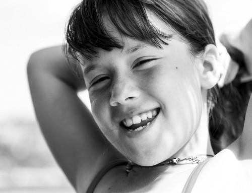 Pielęgnacja i ochrona dziąseł u dzieci i niemowląt