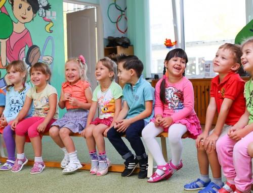 Choroby wieku przedszkolnego – na jakie infekcje narażone są dzieci w tym okresie?