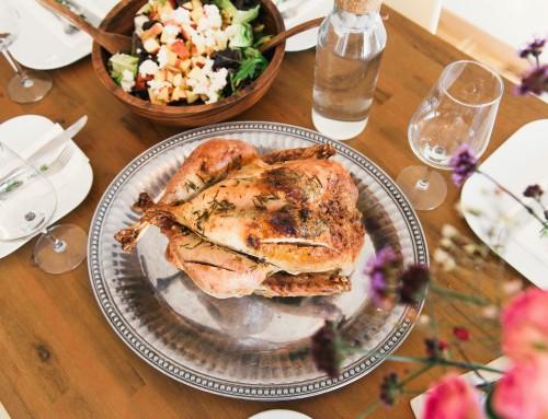Kurczak w diecie dziecka i pomysły na smaczny obiad