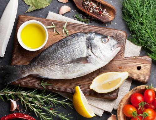 Leszcz – smaczna i niskokaloryczna ryba powraca do łask!