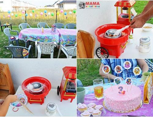 Przyjęcie urodzinowe – atrakcje dla dzieci