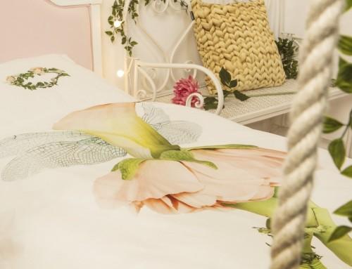 Kolorowych snów! Najpiękniejsza pościel dla dzieci
