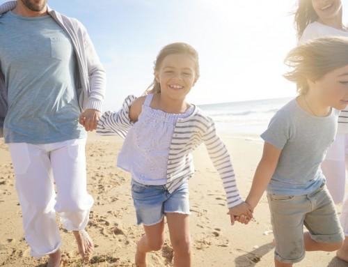 Wakacyjny niezbędnik dla rodziców