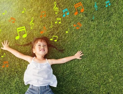 Jak wprowadzać dziecko w świat muzyki