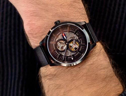 Męskie zegarki Tommy Hilfiger – TOP5 propozycji na prezent dla modnego mężczyzny