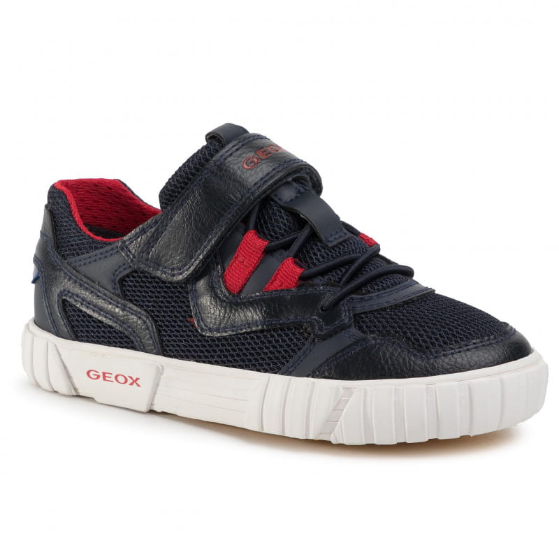 Geox – buty chłopięce dla młodych zdobywców