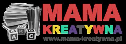 Mama Kreatywna Logo
