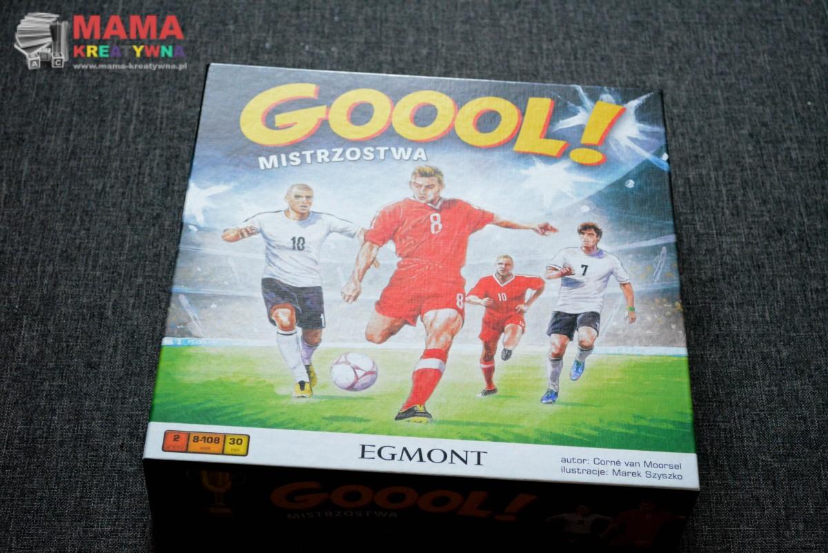 Goool Mistrzostwa