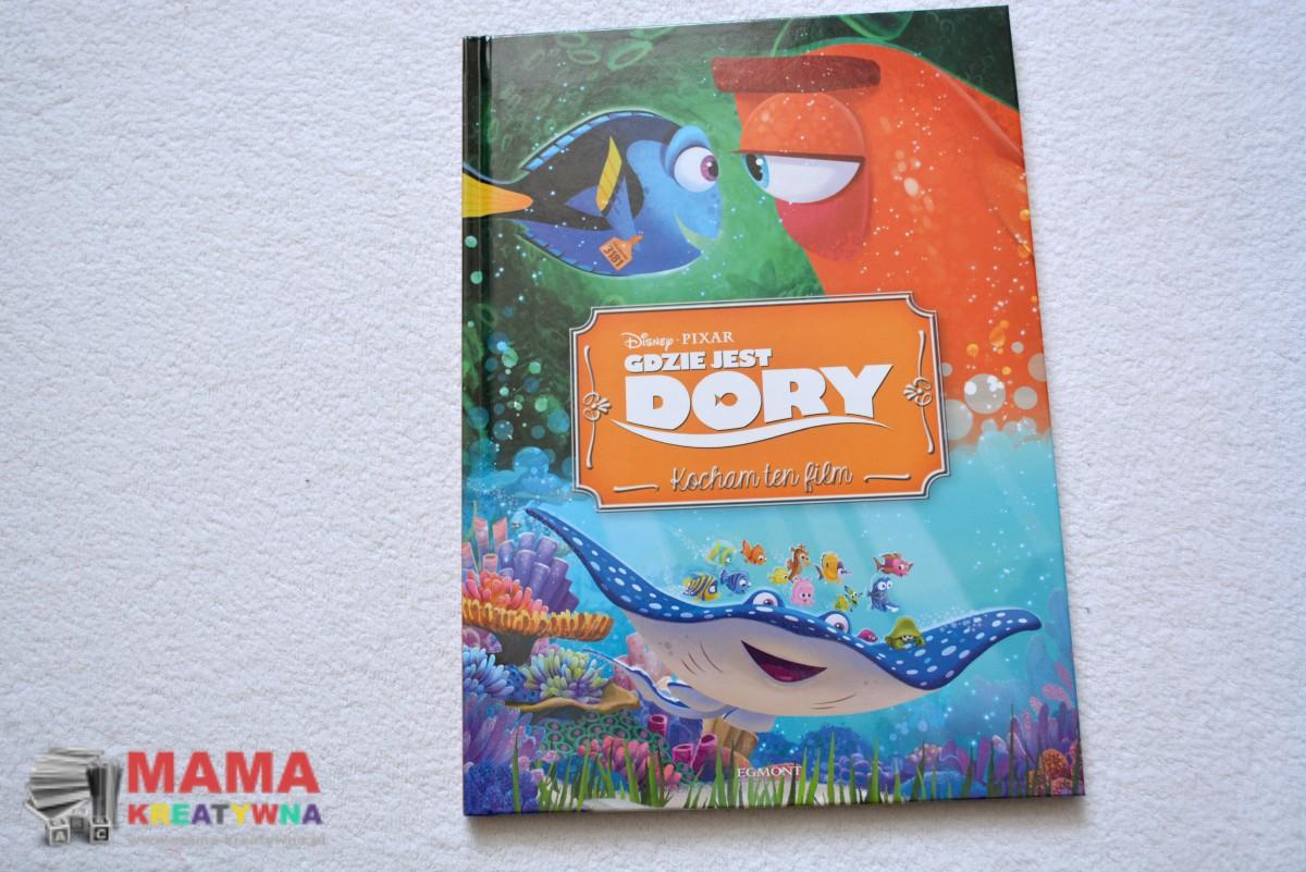 Gdzie jest Dory Kocham ten film