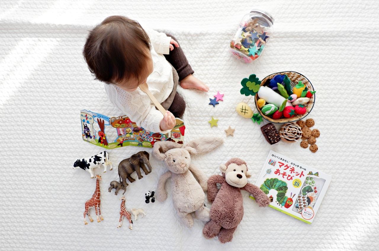 Wyprawka dla niemowlaka – czego nie można pominąć?