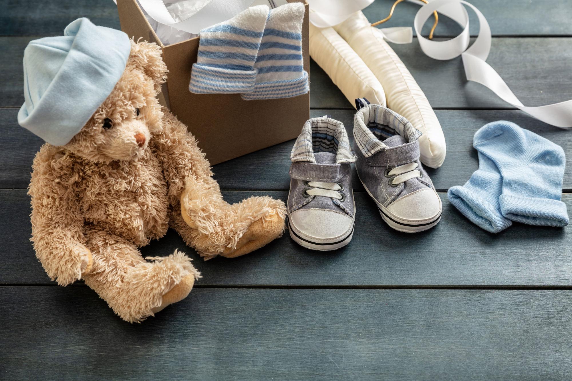 Pierwsze buty dla dziecka – jak wybrać i gdzie kupić?