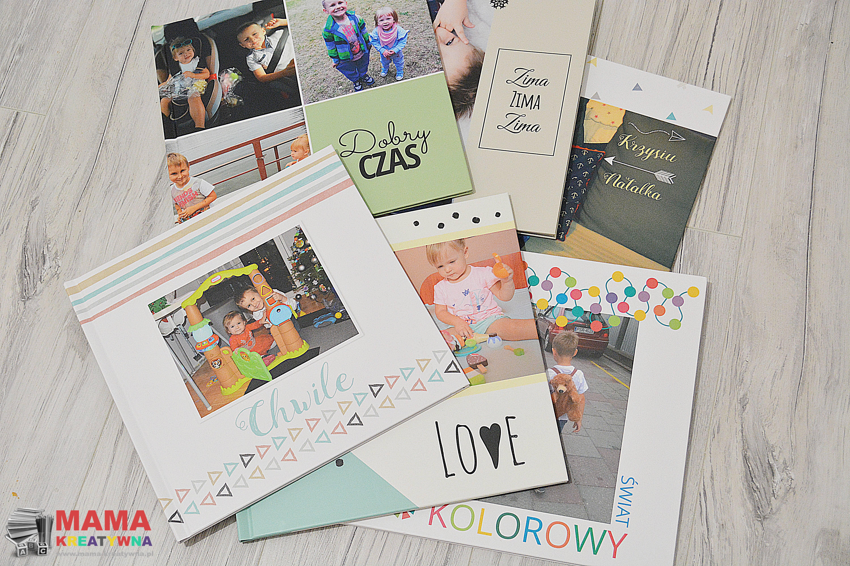 Zachowaj wspomnienia – fotoksiążka Printu