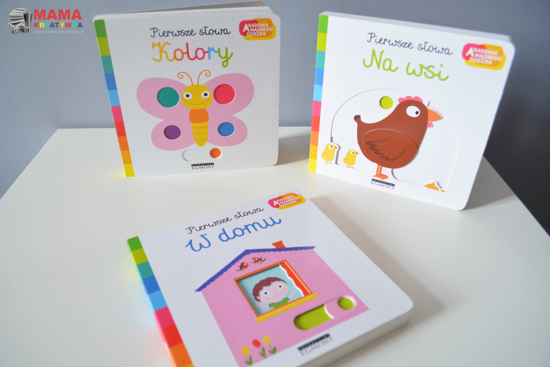 interaktywne książki dla najmłodszych