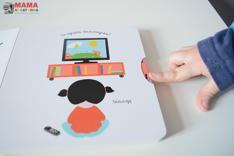książka interaktywna