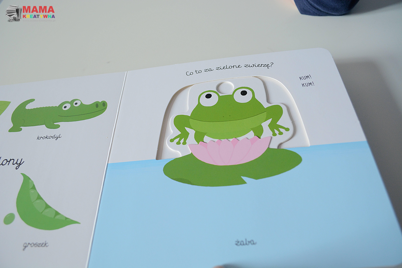 egmont książka dla najmłodszych