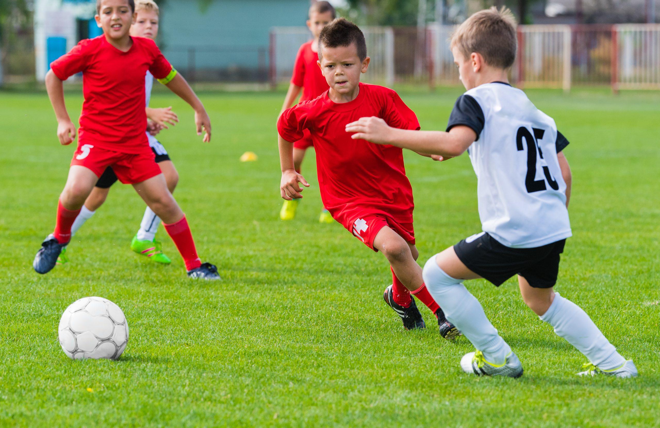 Zapisujesz dziecko na zajęcia sportowe? O tym musisz pamiętać!