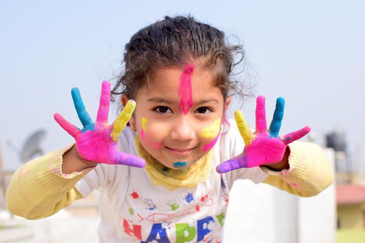 Jak uczyć dziecko przez zabawę?