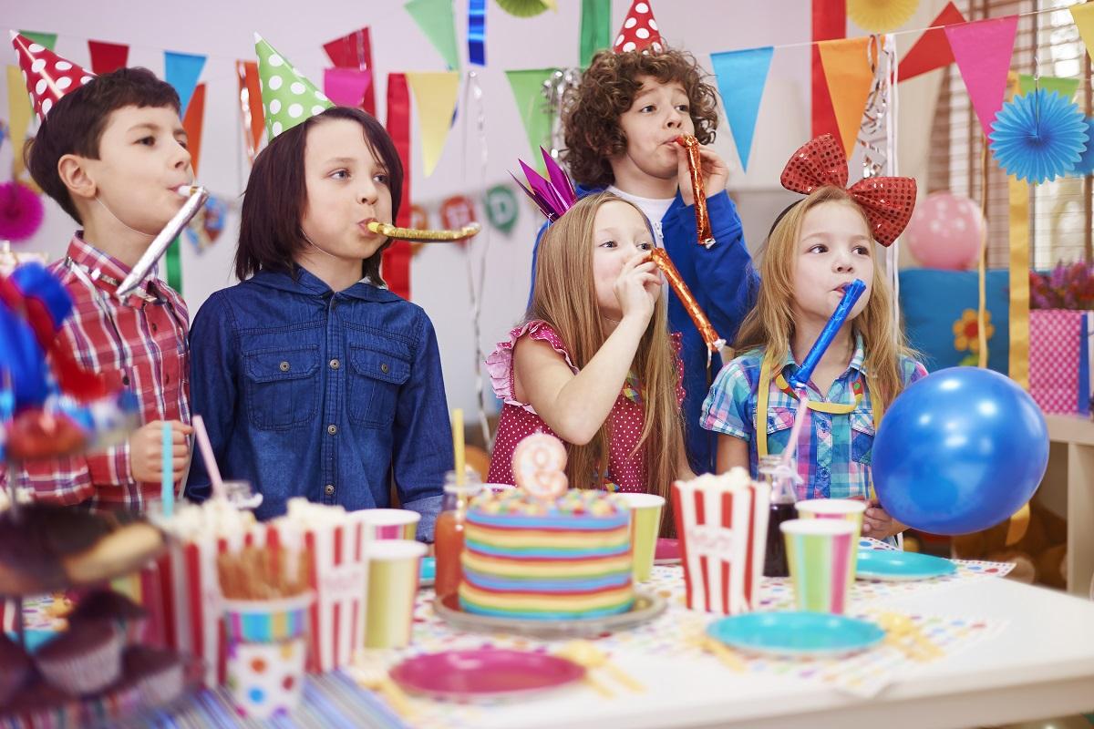 Chcesz zaskoczyć swoją pociechę? Z okazji Dnia Dziecka zorganizuj dla niej przyjęcie!