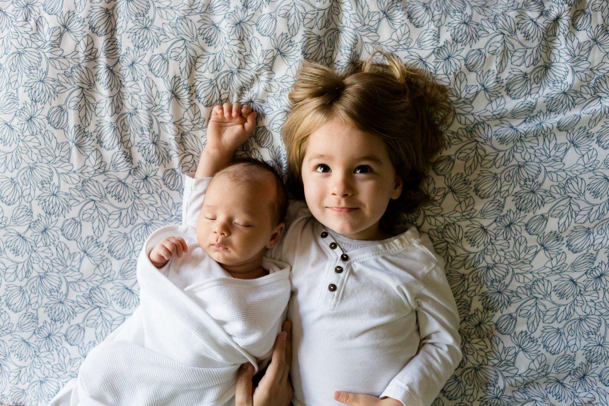 hipoalergiczne proszki do prania dla dzieci