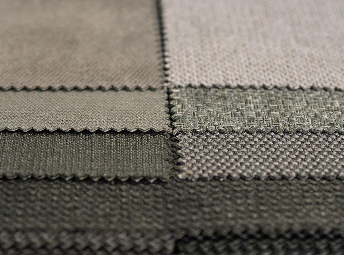 Szukasz szarej tkaniny? Wybierz idealny materiał i odcień spośród 150 propozycji