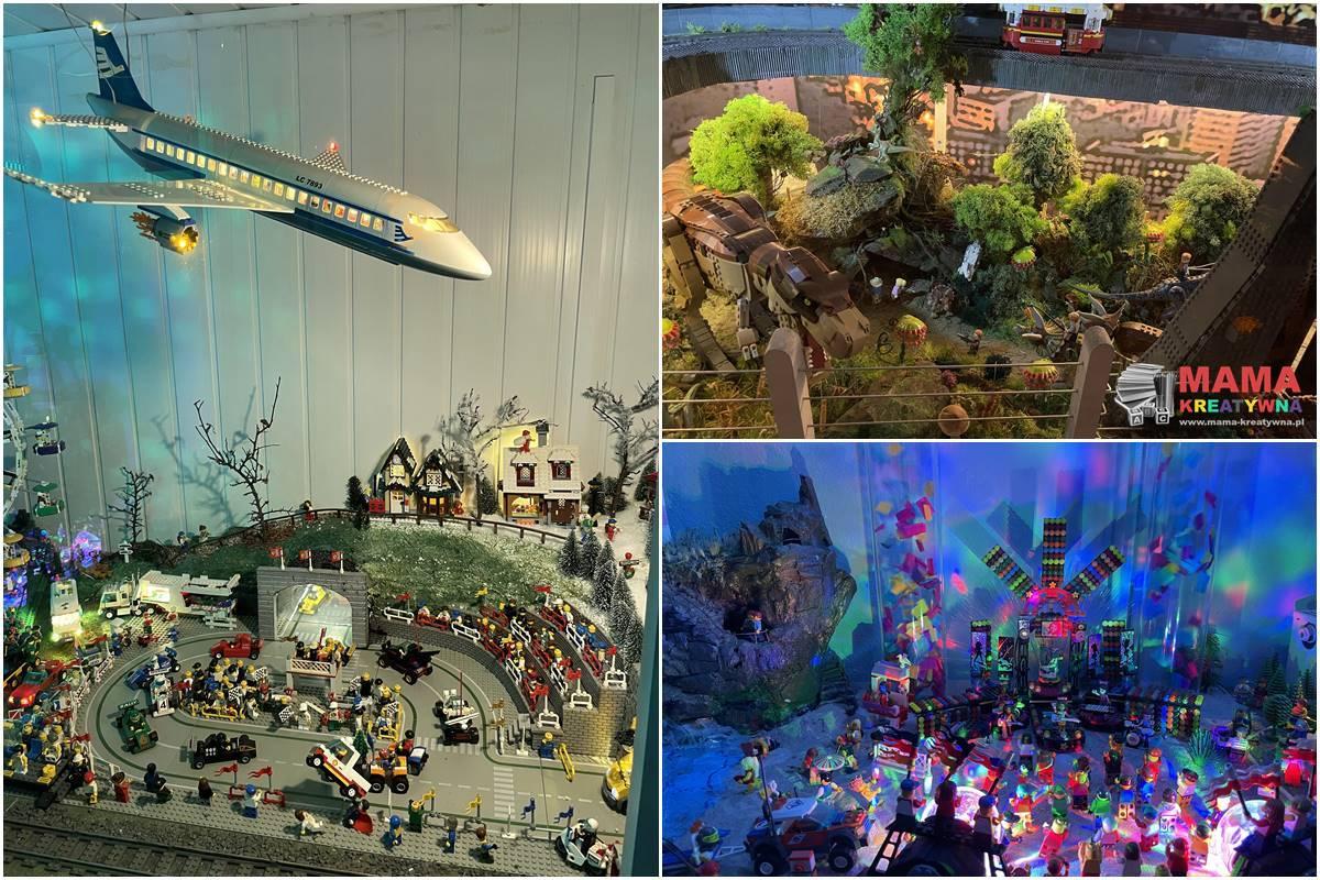 muzeum lego w karpaczu