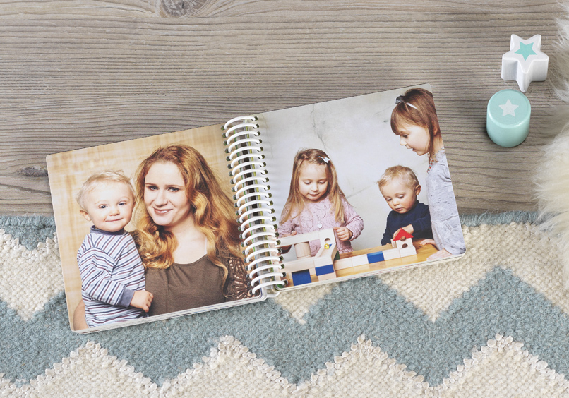 jak zrobić dziecku zdjęcie