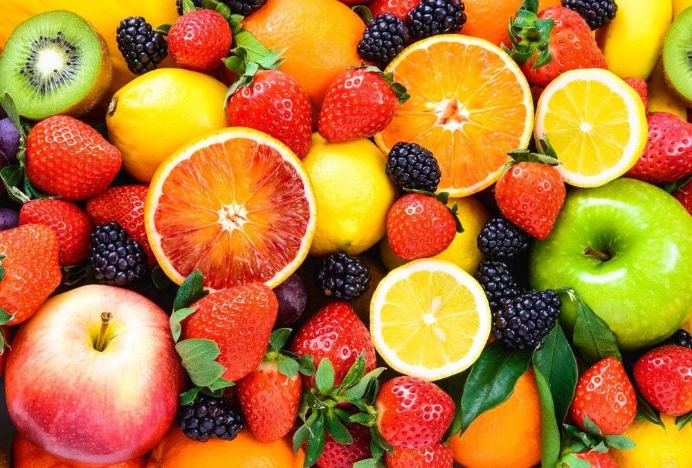 Jak przygotować owoce i warzywa małemu niejadkowi