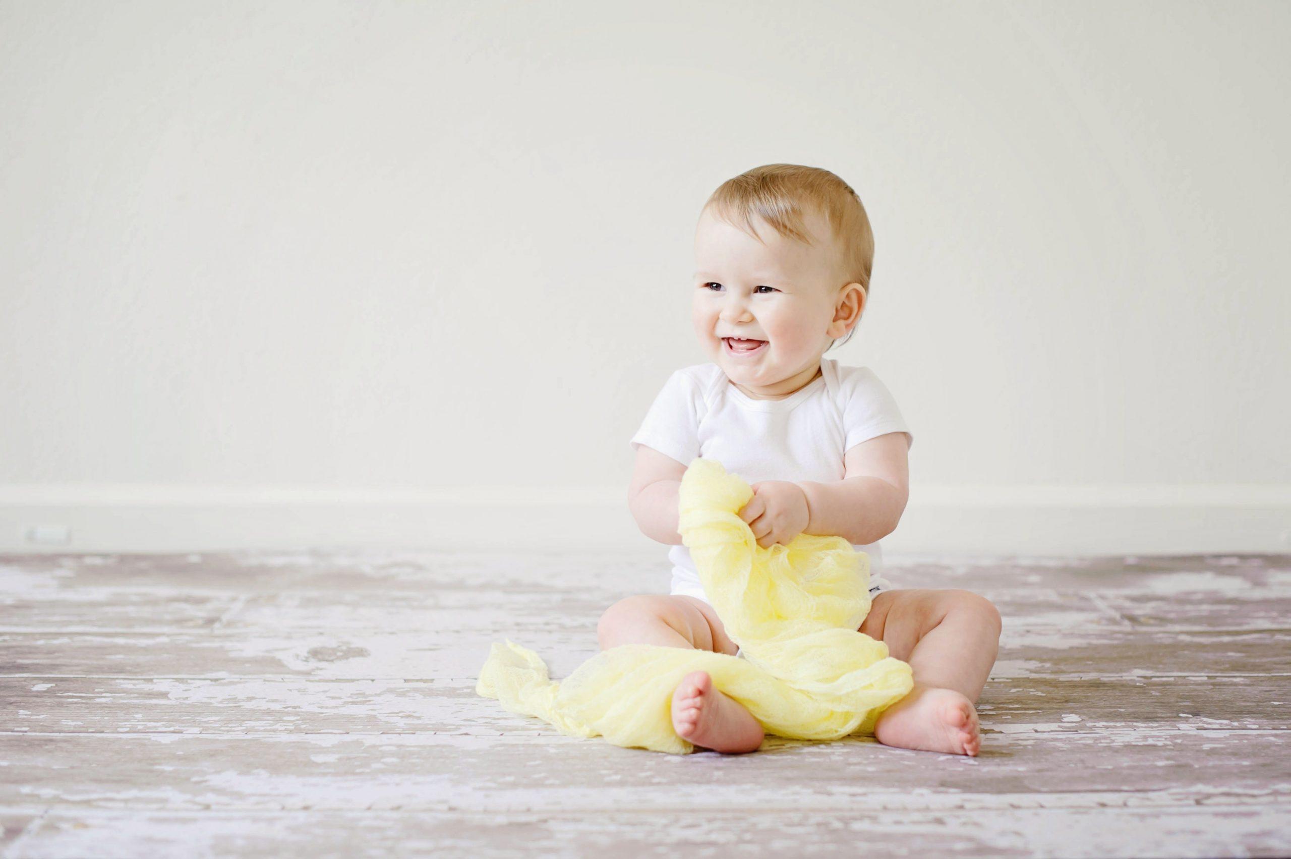 Czy można nauczyć się chodzić dzięki chodzikom dla dzieci?