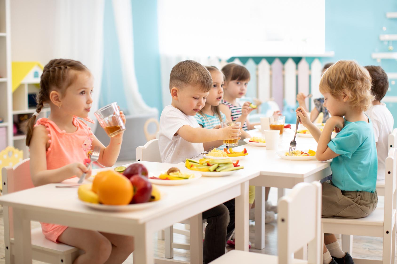 3 pomysły na drugie śniadanie dla dziecka